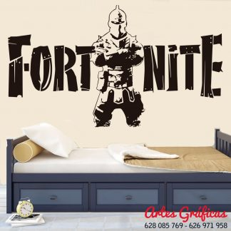 Fortnite vinilos soldierfront